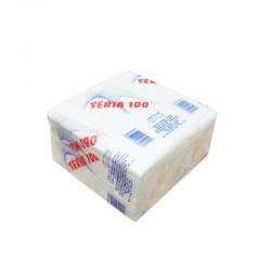Ubrousky papírové bílé