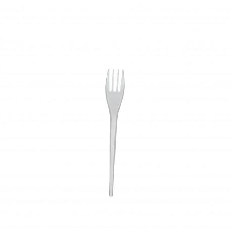 Vidlička plastová (100ks)